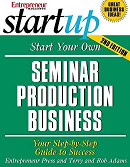 Seminar Production Business