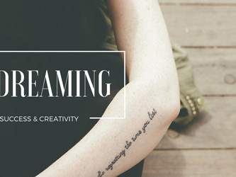 How Daydreaming Helps You Succeed!