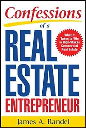 confessions of a real estate entrepreneu