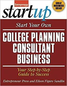 College Planning Consultant