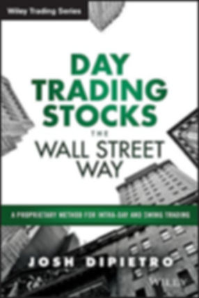 day trading stocks the wall street way.j