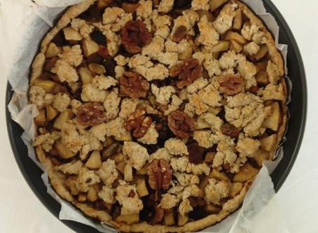 torta d'autunno