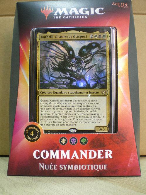 Commander 2020 - Nuée Symbiotique
