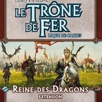Le trône de Fer (1ère édition) - Reine des dragons