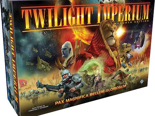 Twilight Imperium - 4ème ed. (français)