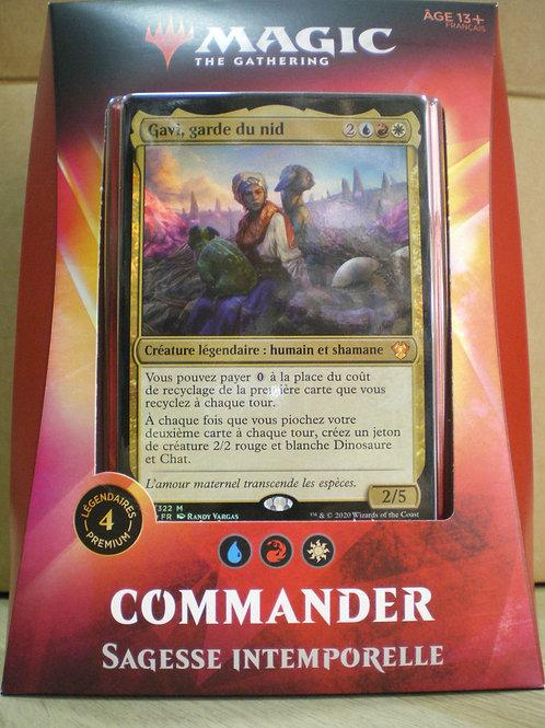 Commander 2020 - Sagesse intemporelle