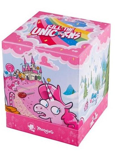 Kill the unicors (tuons les licornes)