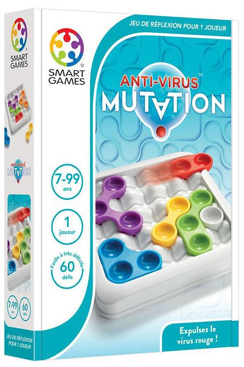 "Antivirus ""Mutation"""
