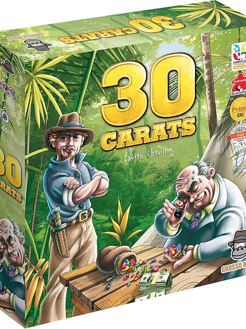 30 carrats