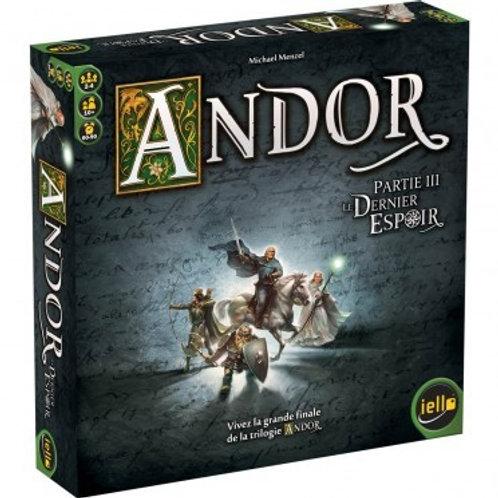 Andor - partie 3 - Le dernier espoir