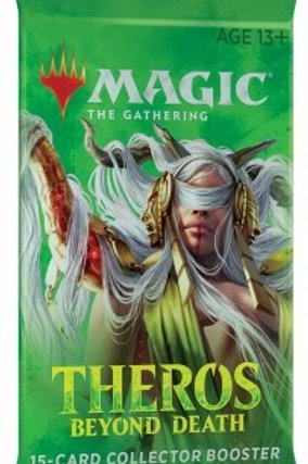 Magic - Booster collector Theros beyond death