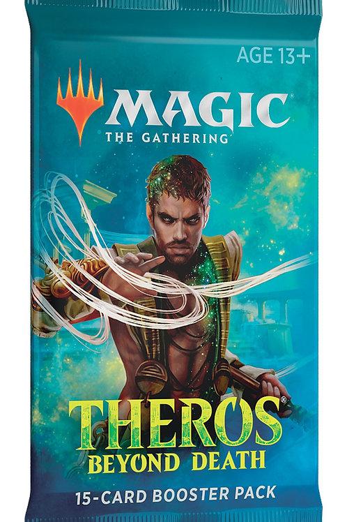 Magic - Booster Theros par-delà la mort