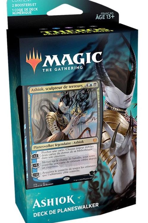 Magic - Deck de planeswalker Theros par-delà la mort - Ashiok