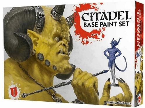 Citadel - Base paint set