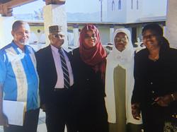 Masjid Gathering 2008