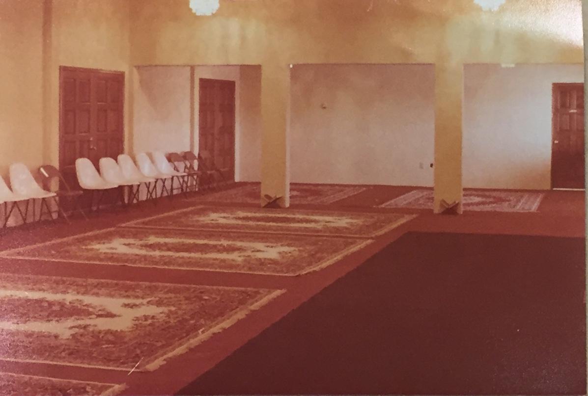 Masullah Original Carpets