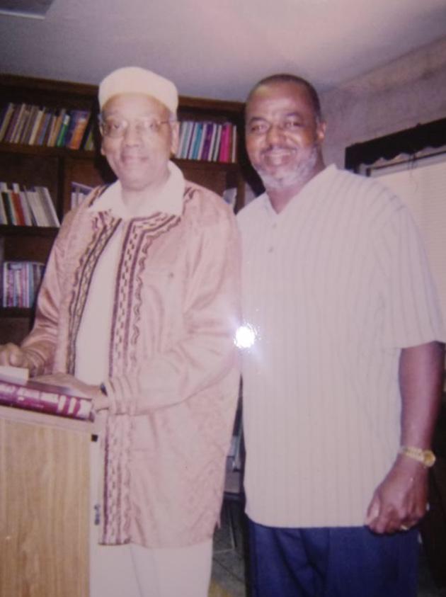 Spreading Islamic Teaching