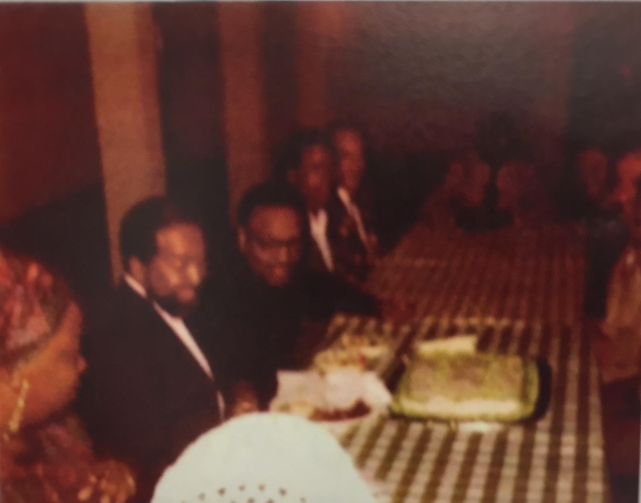 1991 Eid Celebration