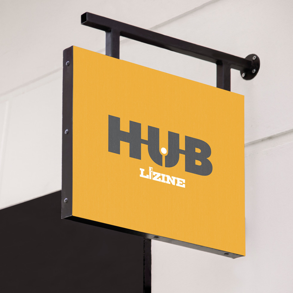 Hub LIZINE