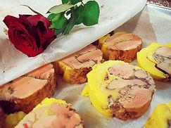 Saint-Valentin, Nouvel An, Repas, Traiteur