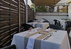 Table L'atelier terrasse