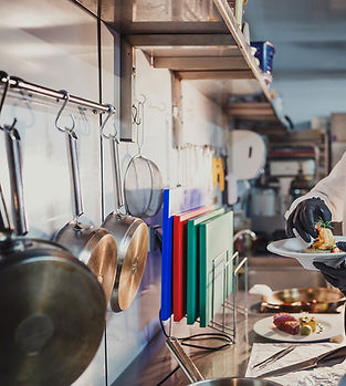 Cuisine cuisinier