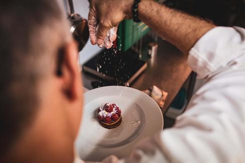 Atelier Traiteur cuisine