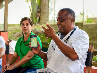 Cuba in the News- Alternative Medicine Blooms in Cuba
