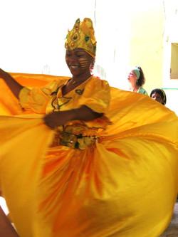 Cuba Orisha