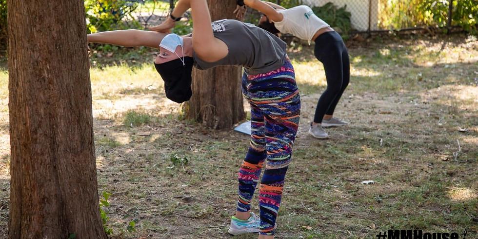 MM Full Body Fitness & Acro Training