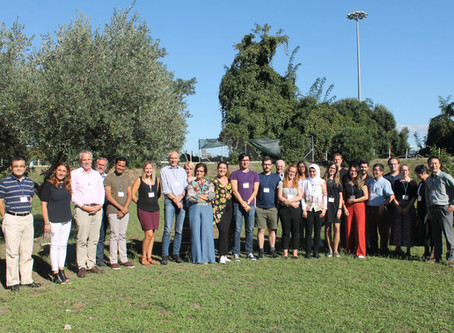 Network Training Event  NT-4 Workshop on Brain Cancer Study