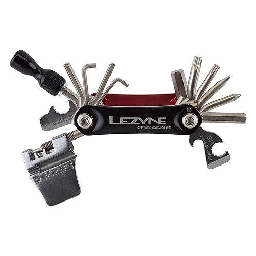 Leyzne Rap-21 C02