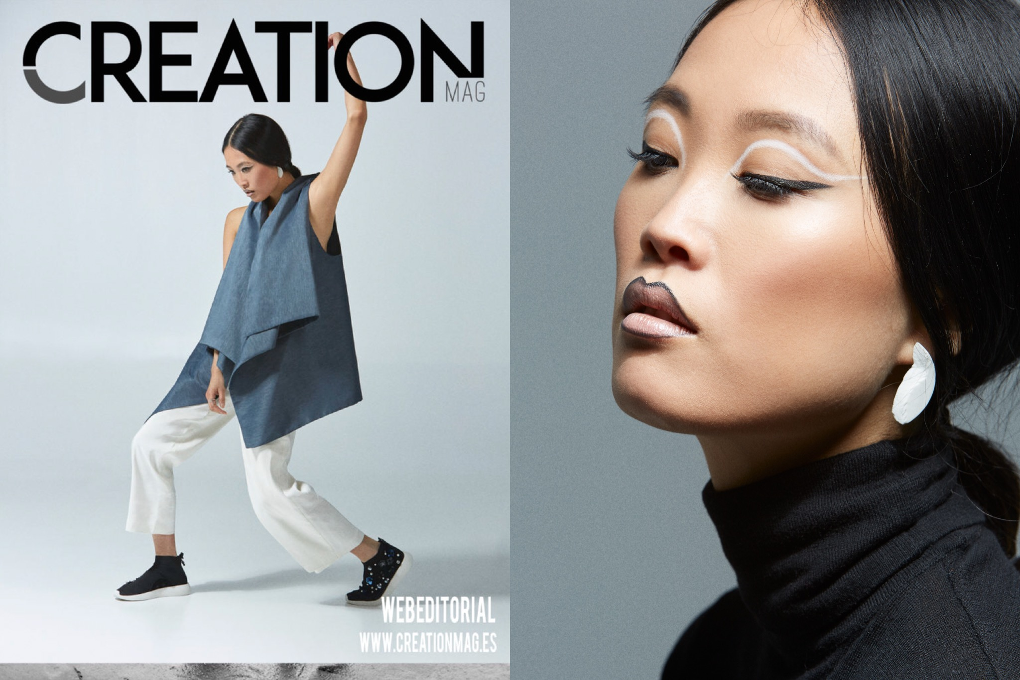 Creation Mag. Marzo 2018