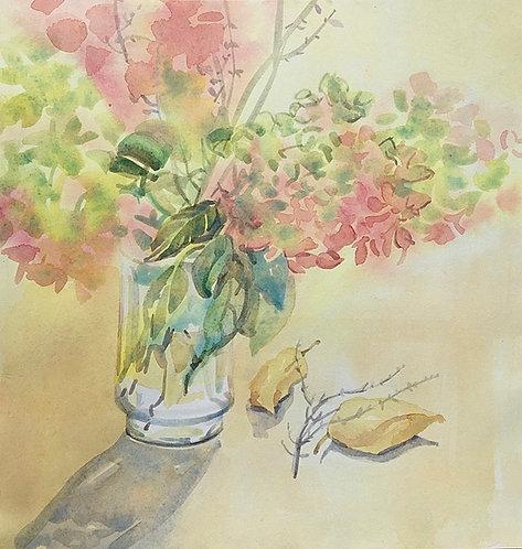 Quiet Floral