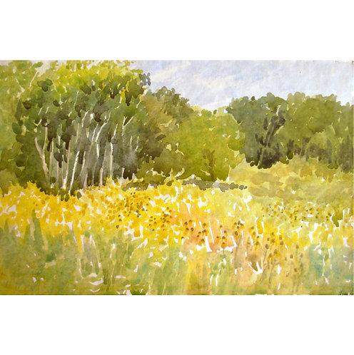 August Prairie Two