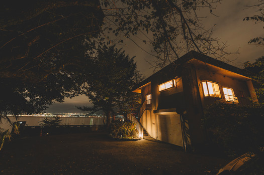 夜のSBG