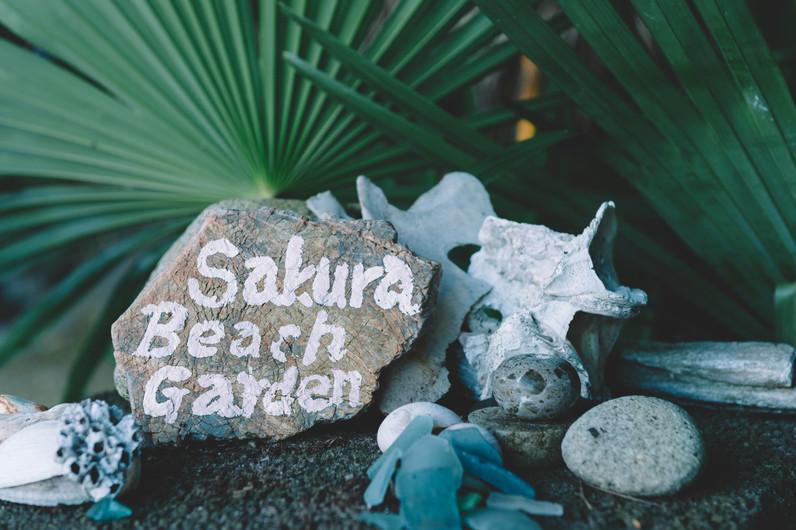 SBG:Sakura Beach Garden