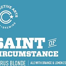 Saint of Circumstance (Collective Arts)