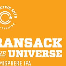 Ransack The Universe (Collective Arts)