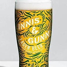 Innis & Gunn Lager