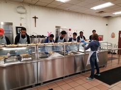 DPE soup kitchen 8