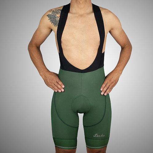 Lycra Ciclismo Elite Corta Tirantes - Masculino