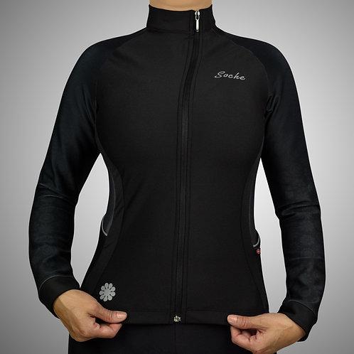 Jersey Ciclismo Performance Térmico - Femenino