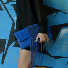 """""""Palaemedes"""" Blue Envelope"""