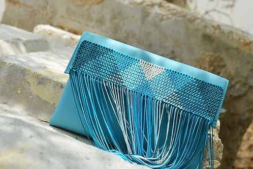 """Palamedes"" Ciel Clutch Bag"