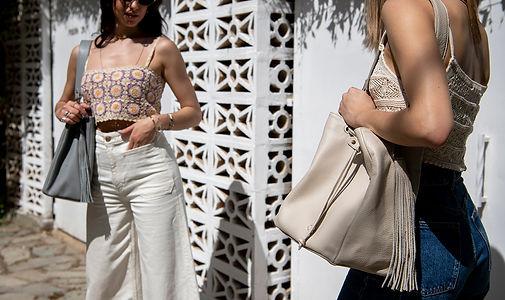 Petalooda | Shop | Handcrafted Leather Bags