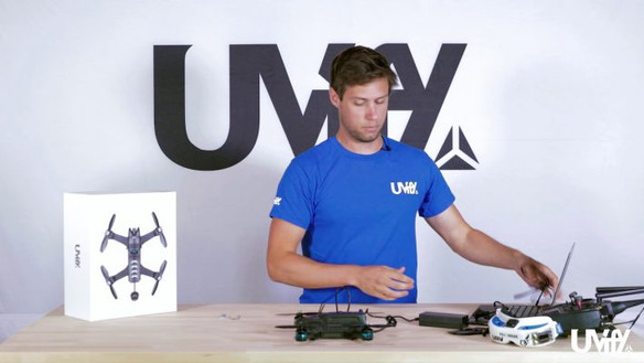 UVify Draco Tutorial Video
