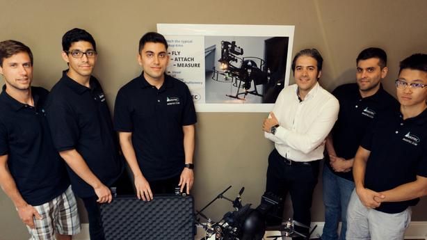 Avestec Technologies Inc.
