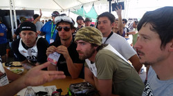 US Nationals Briefing