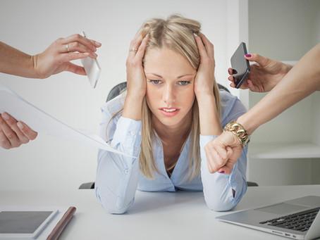 Psychische Probleme sind Berufsunfähigkeits-Ursache Nummer eins